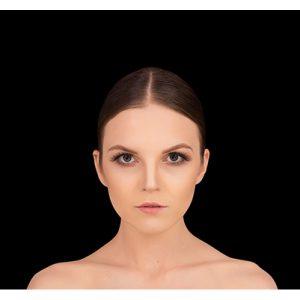 Maquiagem Compacta - Pancake Claríssimo - 2204/01- Catharine Hill