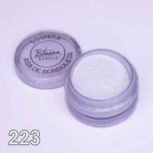 Sombra Asa de Borboleta - 223 Glitter - Bitarra Beauty