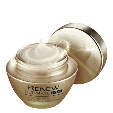 Creme Facial Antirrugas Renew Ultimate Multiação Noite - Avon