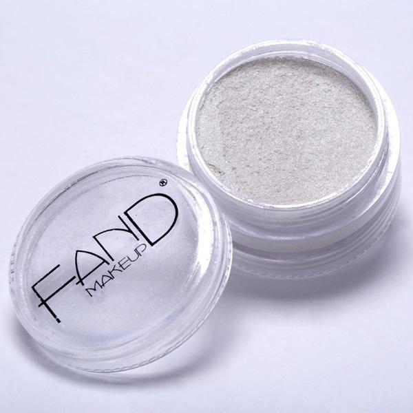 Pigmento Makeup 701 Fand