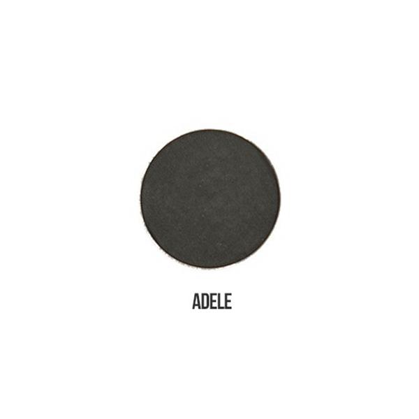 Sombra unitária compacta - Fand Makeup - Adele - Opaco/Mate