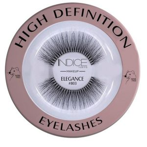 CÍLIOS 803 ELEGANCE HIGH DEFINITION EYELASHES - PIN- ÍNDICE TÓKIO