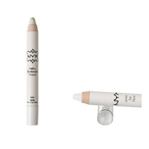 Lapis Jumbo Eye Pencil Milk (Branco) - Nyx