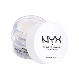 Potencializador de Sombra Branco - NYX