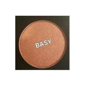 Sombra unitária compacta - Fand Makeup - BASY - Fanf