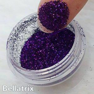 Pigmento Makeup BELLATRIX - Fand