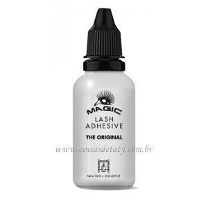 Cola para Cílios Magic Lash Adhesive 10 ml - Atelier Paris