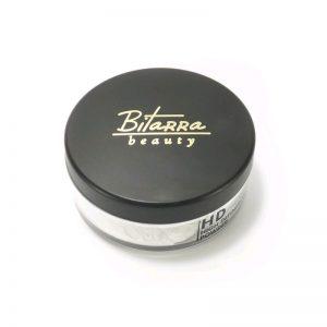 Pó Facial Translúcido HD - Bitarra Beauty