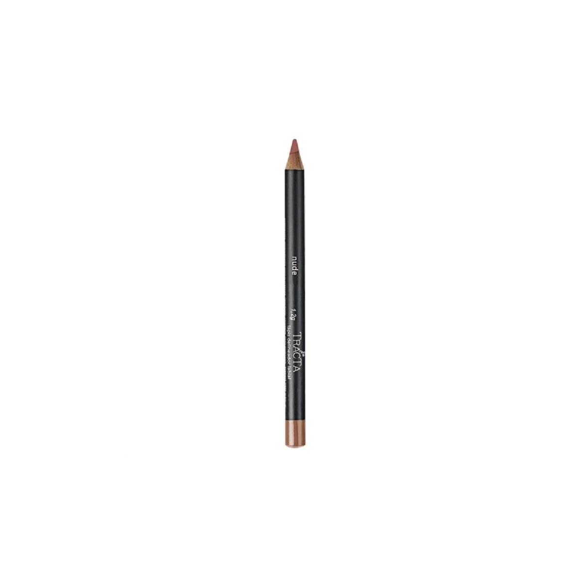 Lápis Delineador de Lábios Nude - 5547 - Tracta