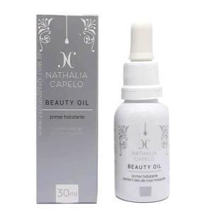 Beauty Oil Primer hidratante - Nath Capelo