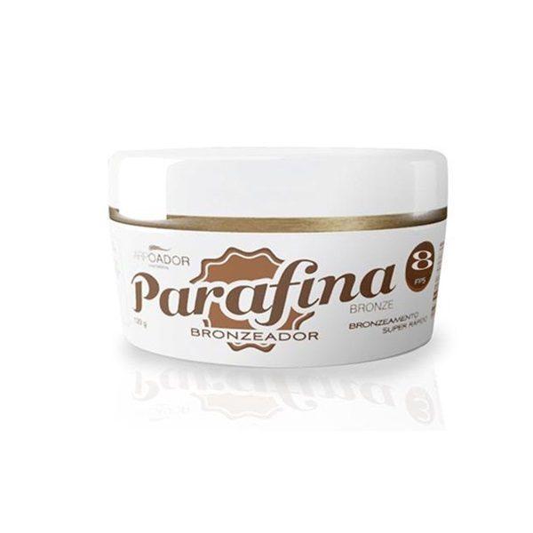Parafina Bronze FPS8 120G - POTE