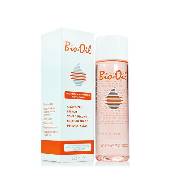 Bio Oil Oleo Corporal 200ML