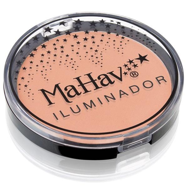Pó Iluminador Bronze Mahav