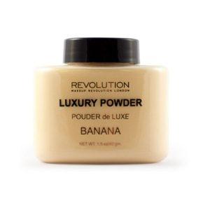 Pó Banana - Revolution Luxury 42gr