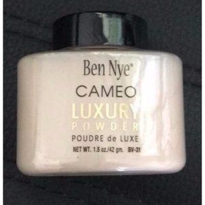 Pó Cameo - Ben Nye Luxury 42gr