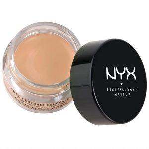 Corretivo de Cobertura Total profissional - NYX