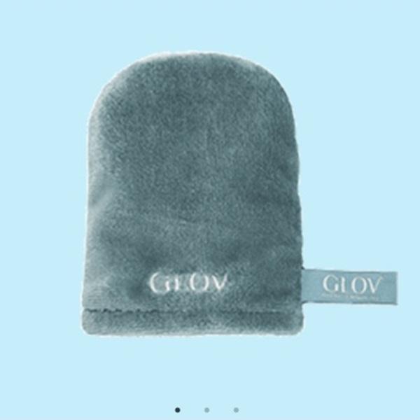 Luva Remov. MAKE GLOV DRY SKIN (PELE SECA)