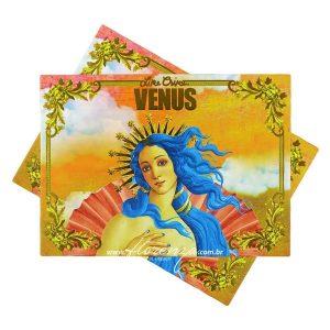 Paleta de Sombras Vênus