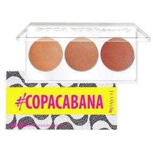 Paleta de Contorno Boca Rosa - Copacabana - Payot
