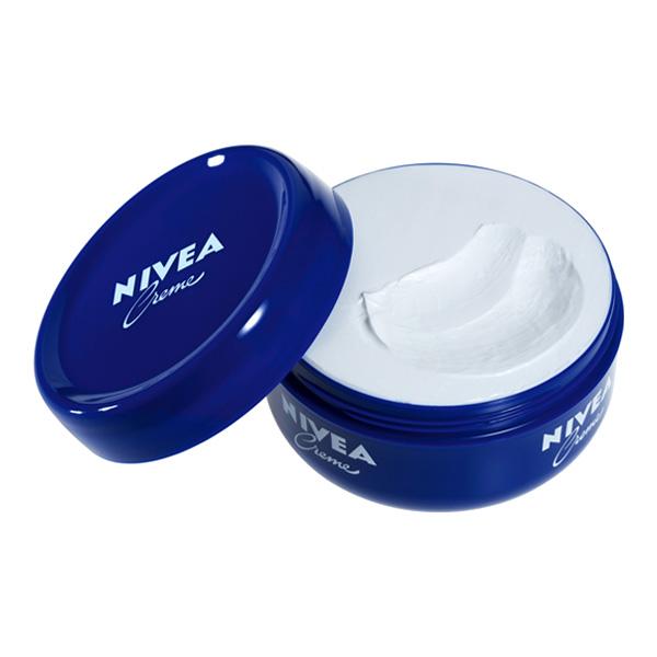 Hidratante Facial Creme Beiersdorf - 97G - Nivea