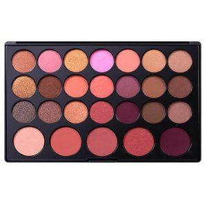 Paleta de Blush e Sombra 26 Cores - BH Cosmetics