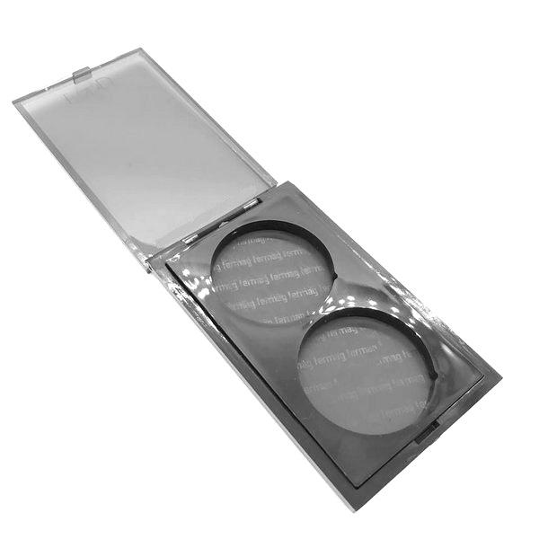 Paleta Magnética COM 2 CAVIDADES - Fand