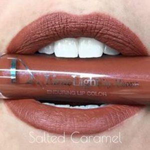 Gloss Labial Salted Caramel - Eu Amo Revolution