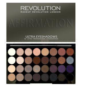 Paleta de Sombra Affirmation 32 Cores - Revolution