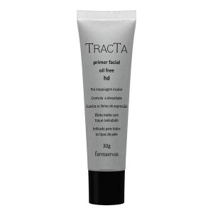 Primer facial Oil Free HD TRACTA 30G