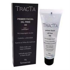 Primer facial Oil Free HD TRACTA 30G