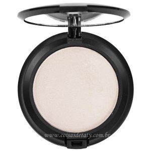 Pó Compacto Iluminador Pérola - Bitarra Beauty