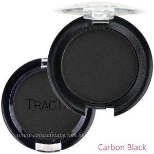 Sombra unitária Carbon Black- Tracta