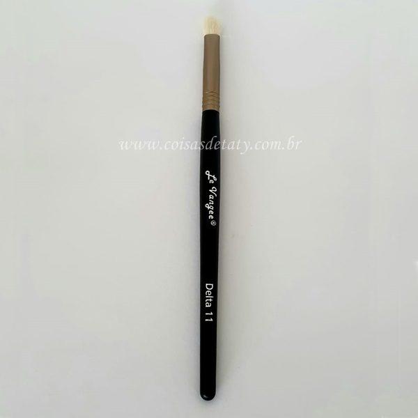 Pincel de Esfumar e Iluminador Delta 11 - Le Vangee