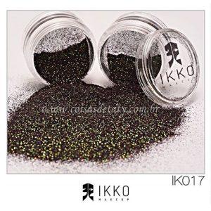 Glitter IKO17 - IKKO
