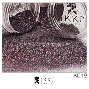 Glitter IKO18 - IKKO