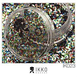 Glitter IKO23 - IKKO