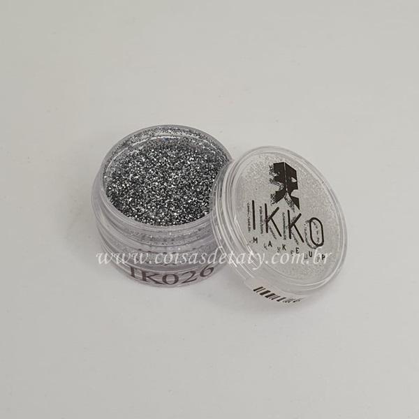 Glitter IKO26 - IKKO