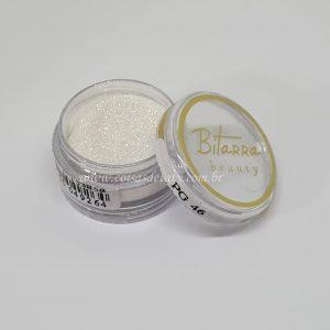 Sombra Asa de Borboleta - 46 Glitter - Bitarra Beauty