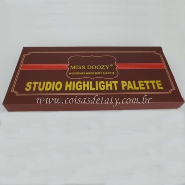 Studio highlight Palette