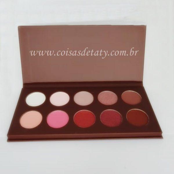 Paleta de Sombra Studio Highlight - Miss Doozy