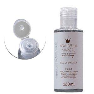 Agua Micelar Eau Di Efficace 120 ml - Ana Paula Marçal