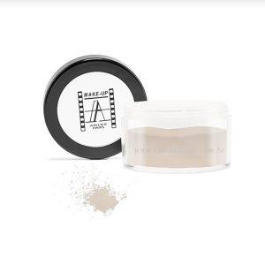 Pó Translúcido Mineral 25g - PLMNA Clear Transparent- Atelier Paris