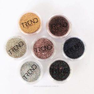Glitter Trend Cosmetic - T