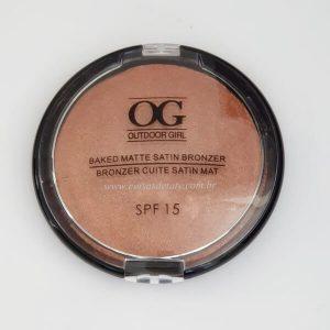 Iluminador Bronzer Summer To it 03 Gilded - OG