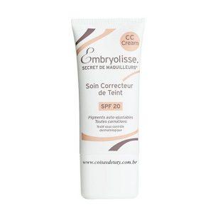 CC Cream - Corretor Universal 30ML