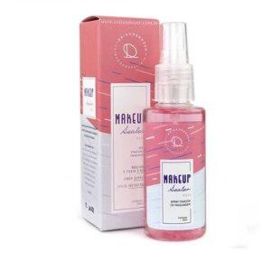 Sealer Make Up Rose -Deisy Perozzo