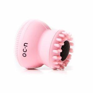 Esponja de Limpeza Facial Rosa Octopus - Oceane