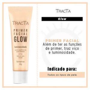 Primer Facial Glow 30g - TRACTA
