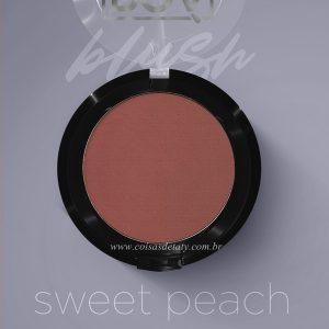 Blush Sweet Peach - Poá Beauty