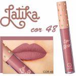 Lip Gloss Labial 48 - Latika